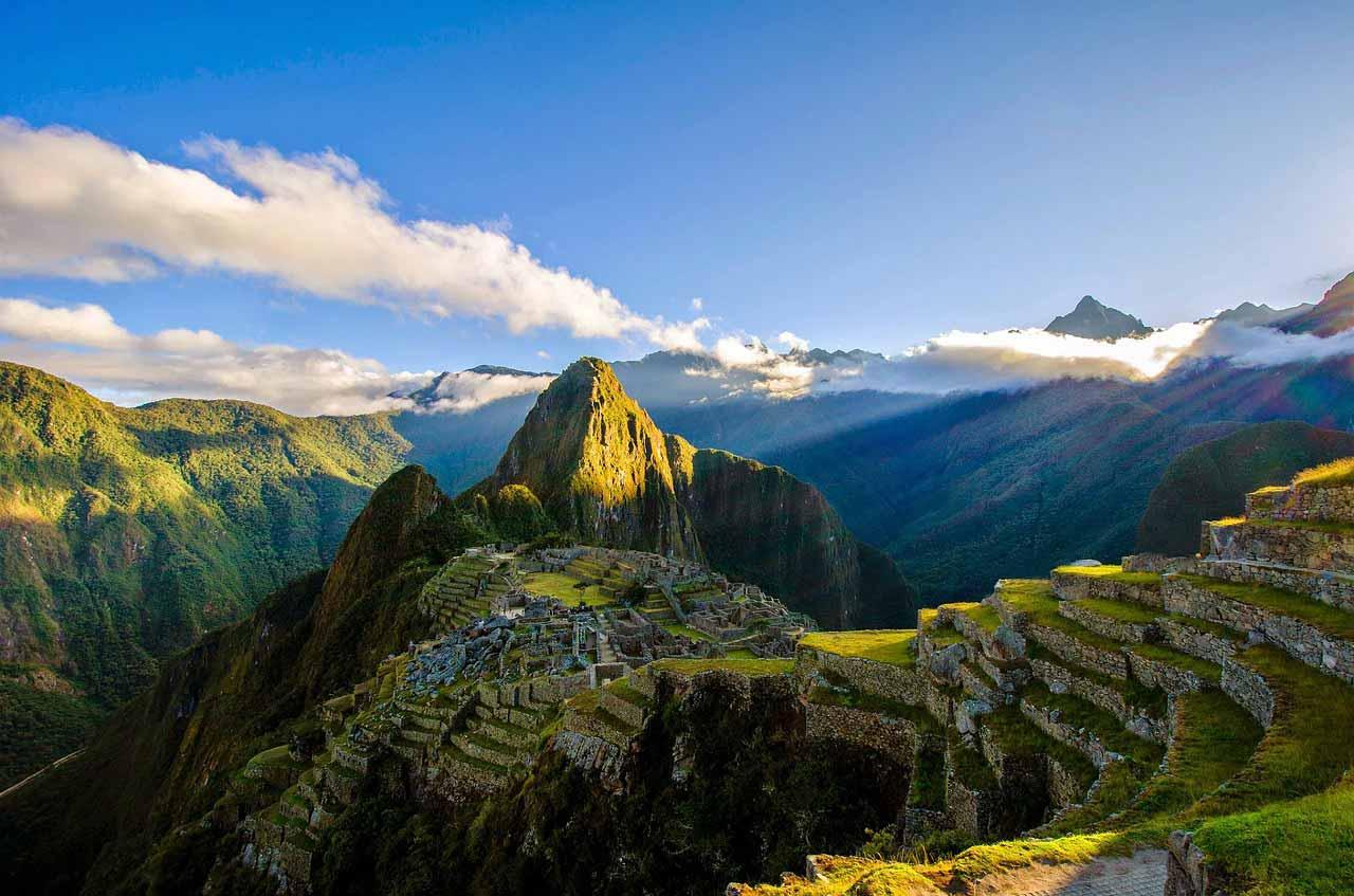 Peru-visore