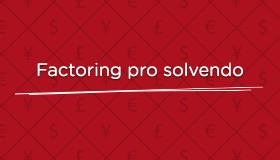 Factoring Pro Solvendo