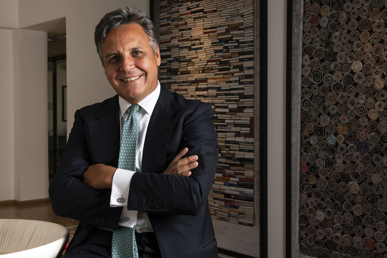 03-Rodolfo Errore - Presidente SACE