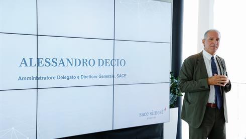 Alessandro Decio_SACE SIMEST GOES DIGITAL
