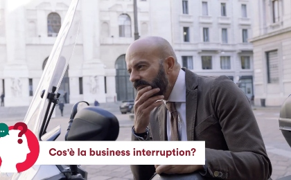 sacesimest-business interrutpion-significato-video