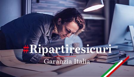 sace_education_Garanzia Italia