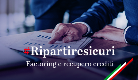 sace_education_Factoring e recupero crediti