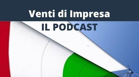 radio 24 sace venti impresa podcast