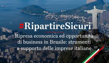 webinar brasile sace education
