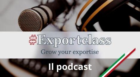 Il podcast_Exportclass