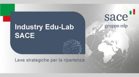 industry edu lab sace education